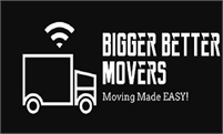 Bigger Better Movers